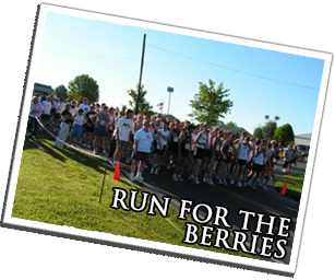 Run For The Berries